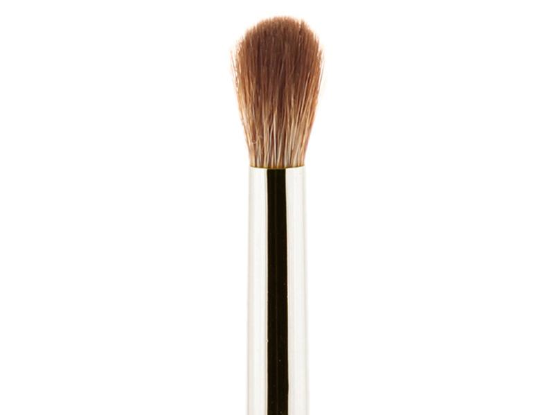 Кисти для макияжа, кисть для растушевки теней, отзывы, фото, лучшая кисть
