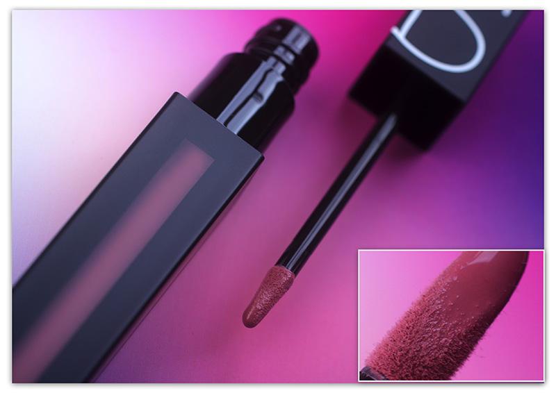 NARS Powermatte Lip PigmentSave the Queen, отзывы, свотчи, фото, матовая помада