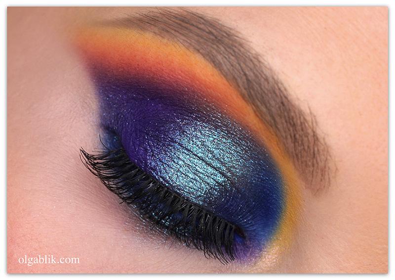Urban Decay Moondust Eyeshadow Makeup Tutorial