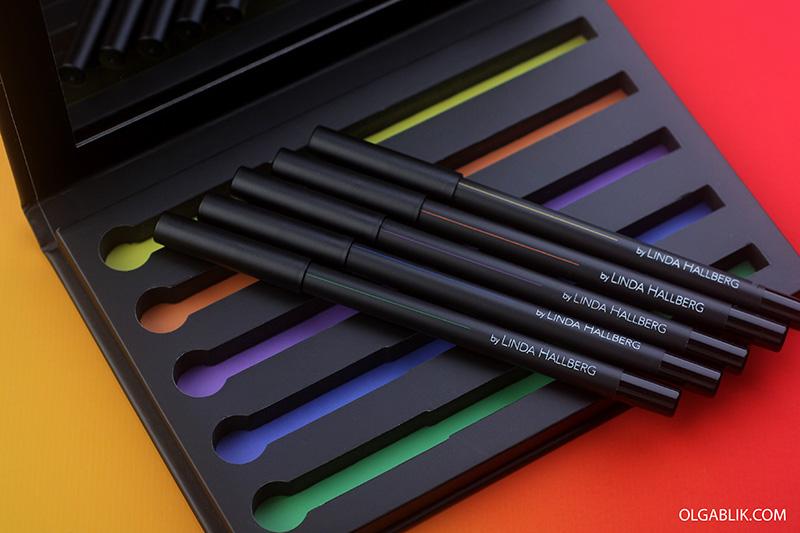 LH Cosmetics Mood Crayons, отзывы, интернет-магазины косметики