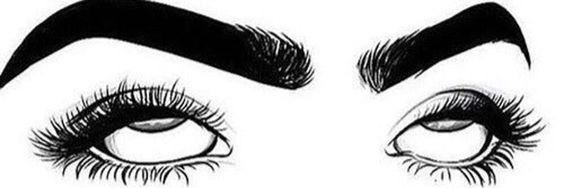 HowtoApplyMatteEyeshadow, матовые тени для глаз, как и чем наносить, фото