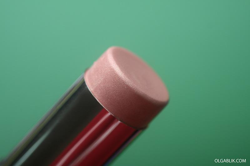 Кремовый хайлайтер в стике Make Up Factory Art of Glow Stick #10 Light Rose