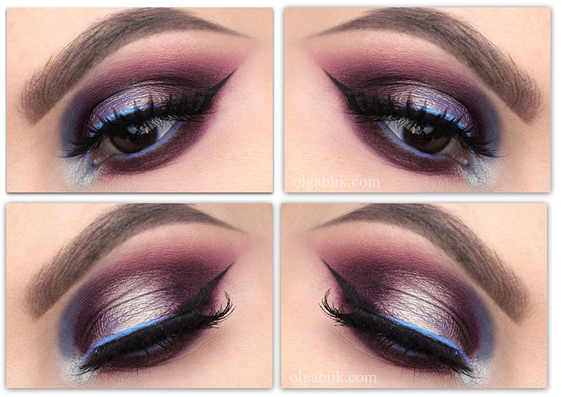Best Makeup Look for winter, зимний макияж, фото, зима-весна 2018