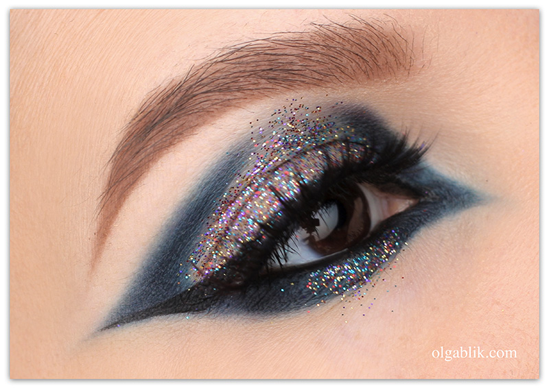 Christmas Makeup Look Cleopatra Inspired, Макияж Клеопатры фото, Макияж египетской царицы, Макияж нефертити