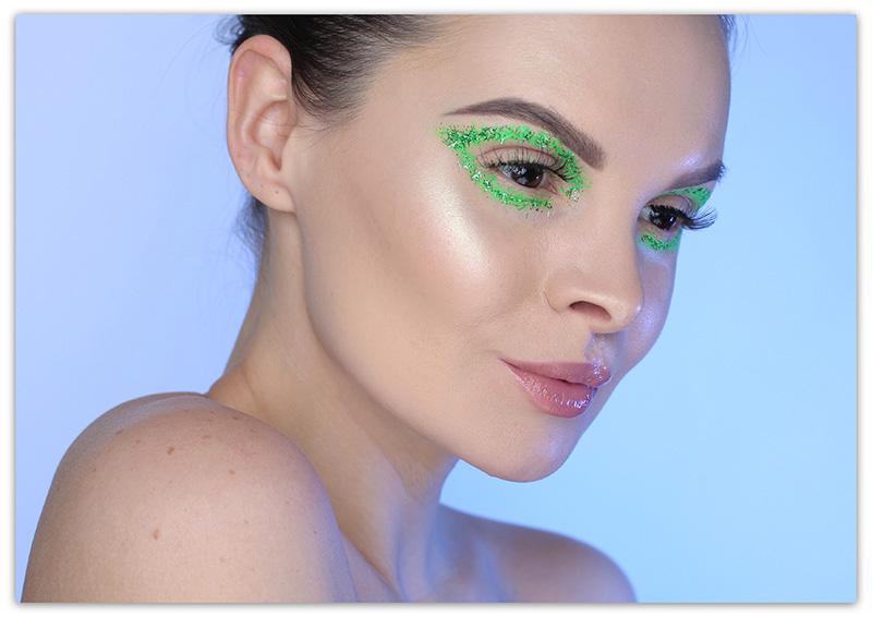 Новогодний макияж 2020, Макияж на Новый год 2020 фото