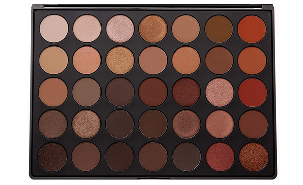 Eyeshadow Palettes, Палетка теней, палетка теней отзывы, палетка теней для век, тени для век