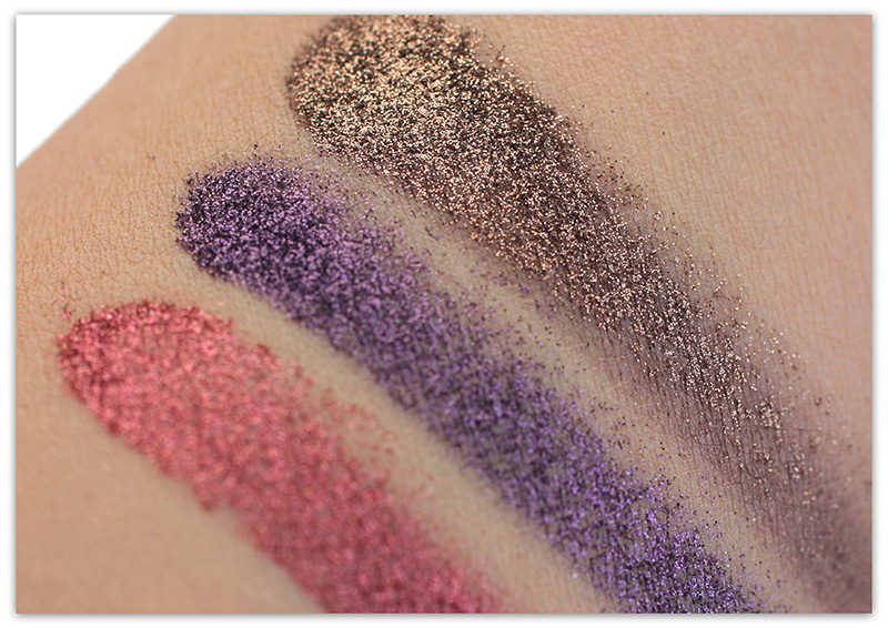 сияющая цветная база под макияж с глиттером Pupa Light Up The Night Luminous Base & Glitter, отзывы, фото
