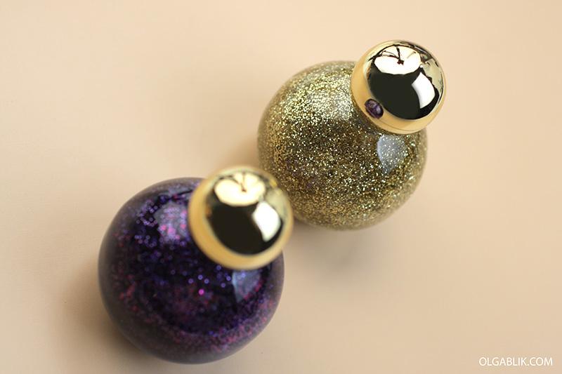 Глиттерный лак для ногтей Pupa Light Up The Night Smalto Glitter