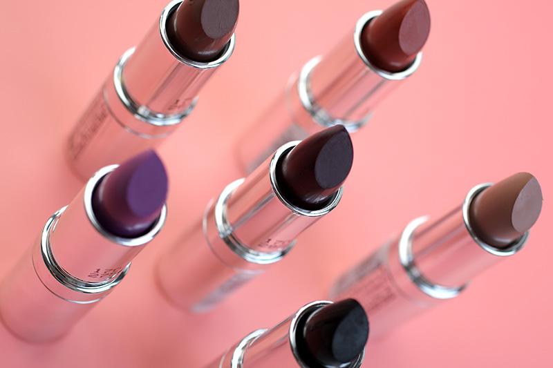Устойчивая матовая губная помада Seventeen, Seventeen Matte Lasting Lipstick, помада Seventeen оттенки, Seventeen где купить