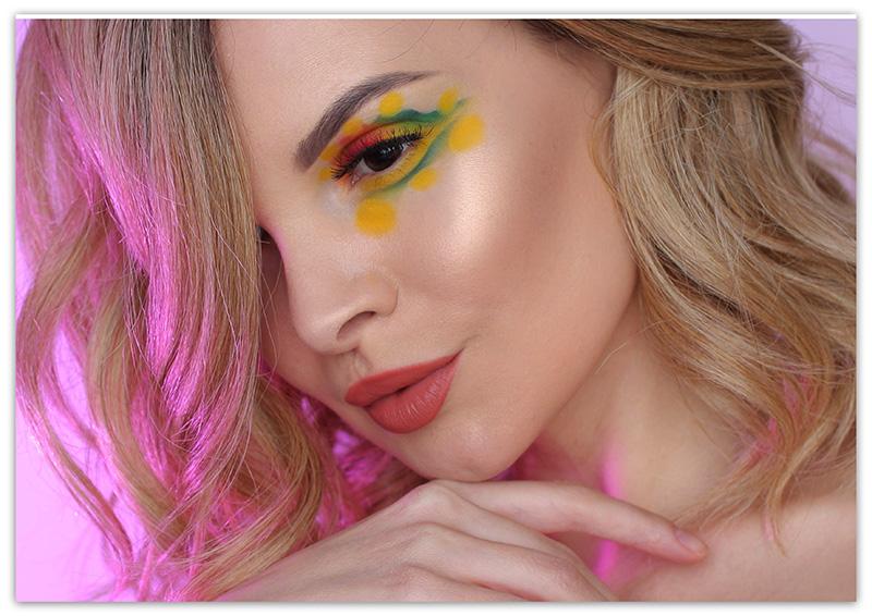 creative makeup, Макияж для карих глаз в картинках, макияж для карих глаз фото, вечерний макияж для карих глаз фото