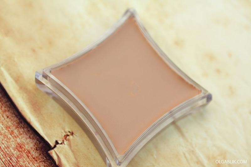 Illamasqua Cream Pigment - Hollow: отзывы, фото, свотчи