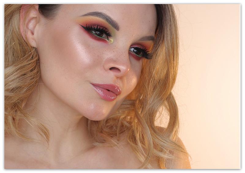 8 уроков макияжа на весну 2019 изоражения