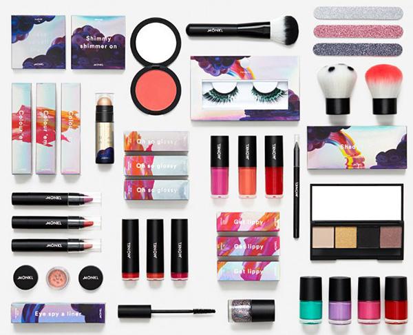 Cosmetics, Новинки декоративной косметики 2018, новинки в индустрии красоты 2018, новинки бьюти-индустрии 2018