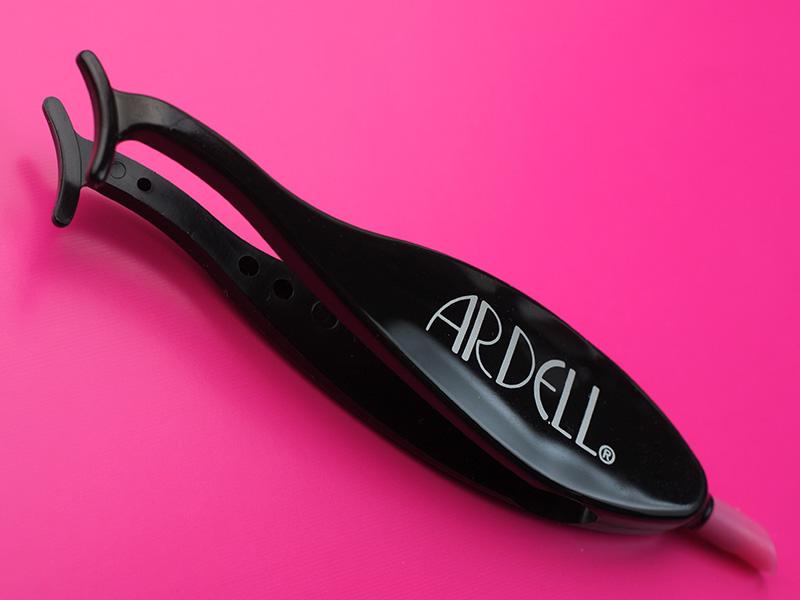 Клей для ресниц Ardell и щипчики для накладных ресниц - отзывы