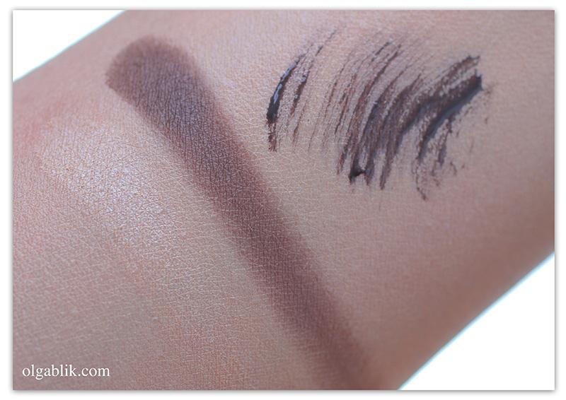 тени для бровей Art-Visage Icon Brow - отзывы