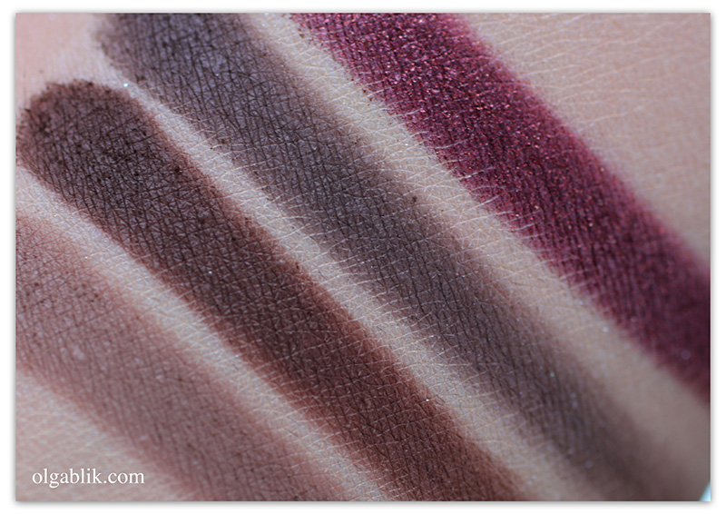 Тени Estrade Carnaval de couleur, Estrade Carnaval de couleur тени для глаз, Отзывы на тени Estrade Carnaval de couleur