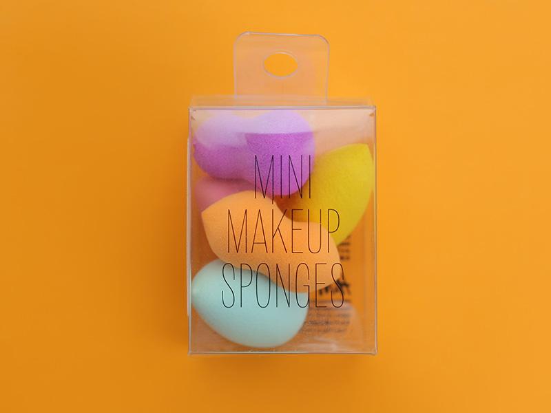 Спонж для макияжа H&M Makeup Sponge, отзывы, фото