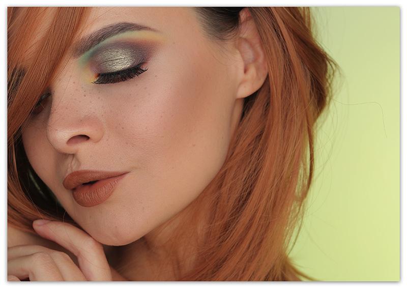 Весенний макияж 2018, Весенний макияж, Модный весенний макияж