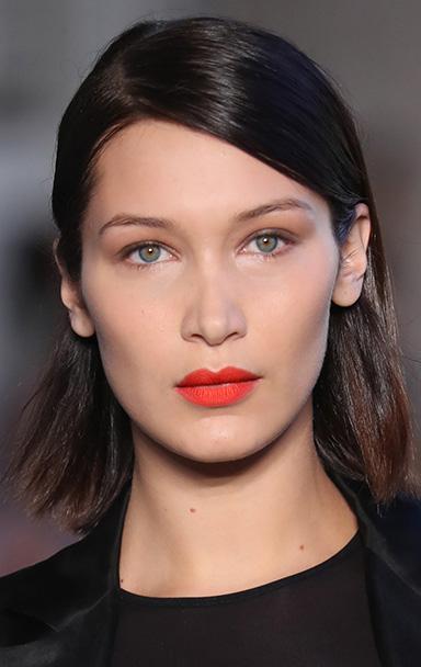 Makeup Trends for 2018, тренды макияжа весна — лето 2017-2018; модный макияж 2018, тенденции в макияже глаз, Макияж глаз 2018, модные тенденции 2018