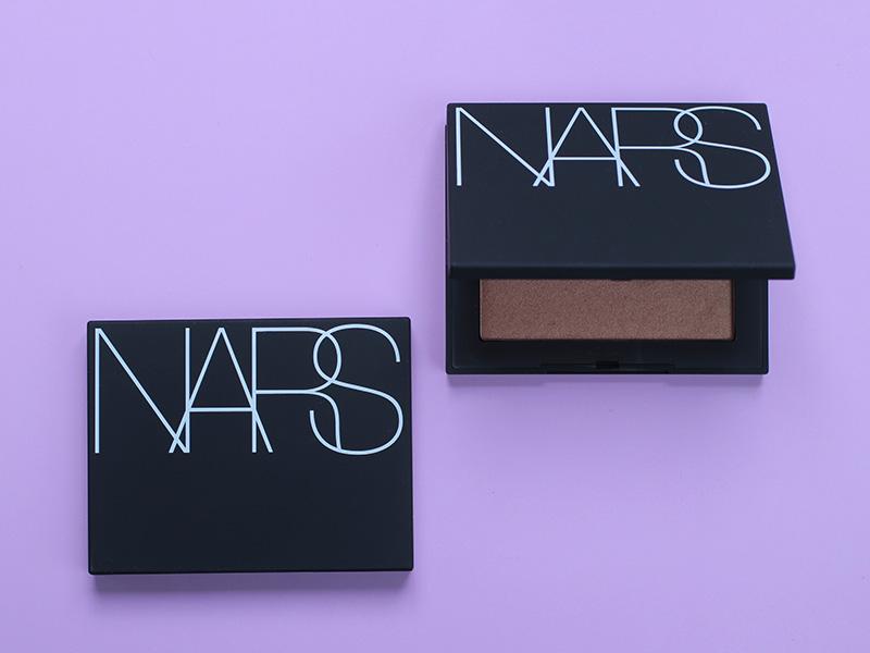 Пудра-хайлайтер NARS Highlighting Blush - отзывы и фото