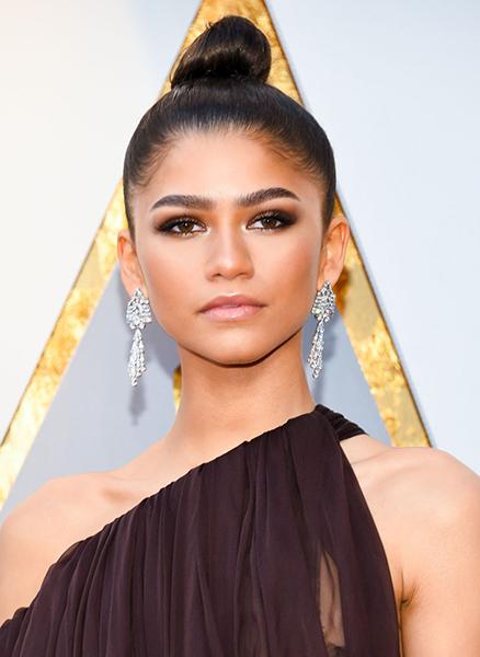 Оскар 2018, Лучший макияж звезд 2018, макияж звезд