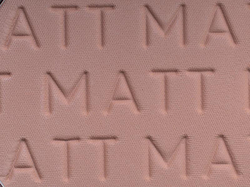 Бронзирующая пудра Extreme Bronze Matt - отзывы и фото