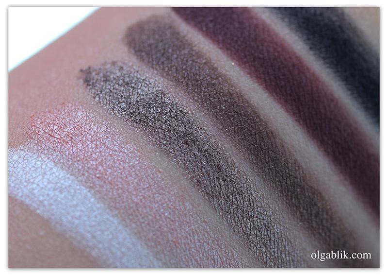 theBalm Nude 'tude Eyeshadow Palette - отзывы и фото