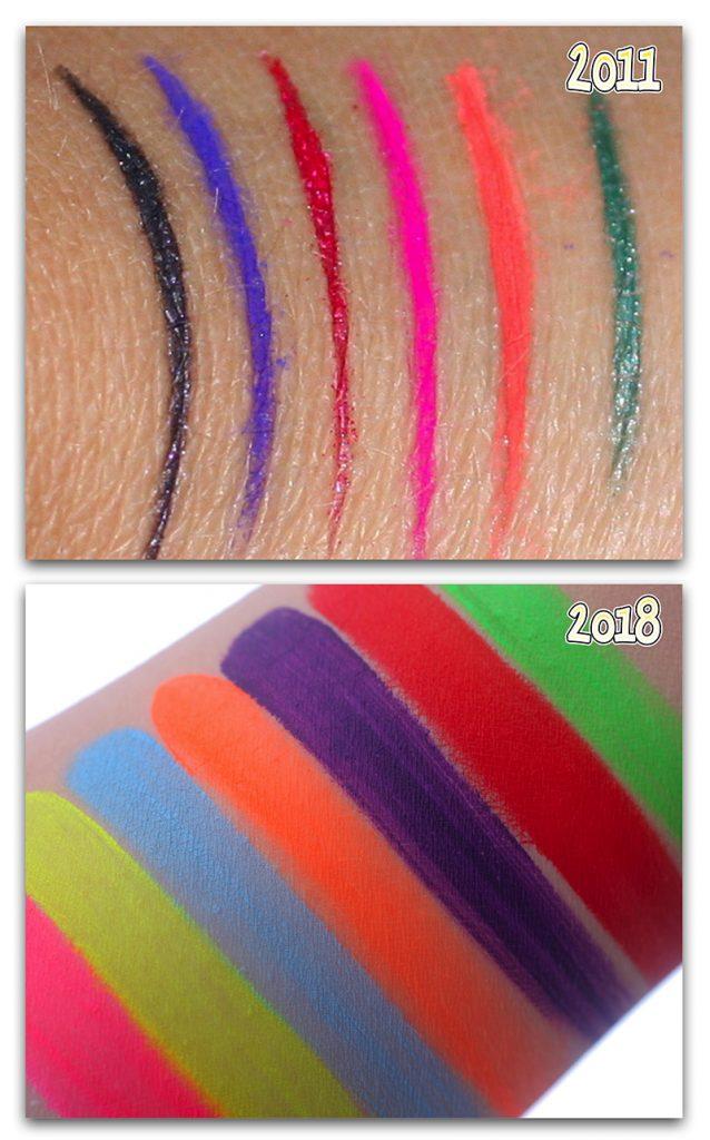 бьюти блог о косметике, бьюти блог, бьюти блоги про макияж