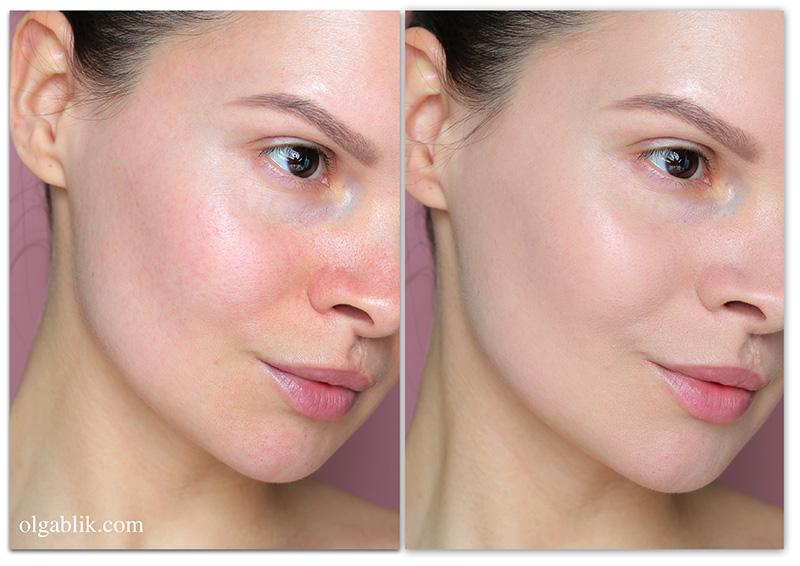 Тональный крем Арт-визаж устойчивый - отзывы, фото с до и после