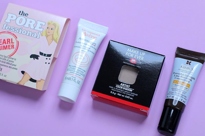 Beauty Insider Magic Box 22, отзывы, состав, бьютиинсайдер