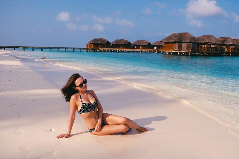 Отдых на Мальдивах, как выбрать отель на Мальдивах, домашний риф на Мальдивах, отзывы