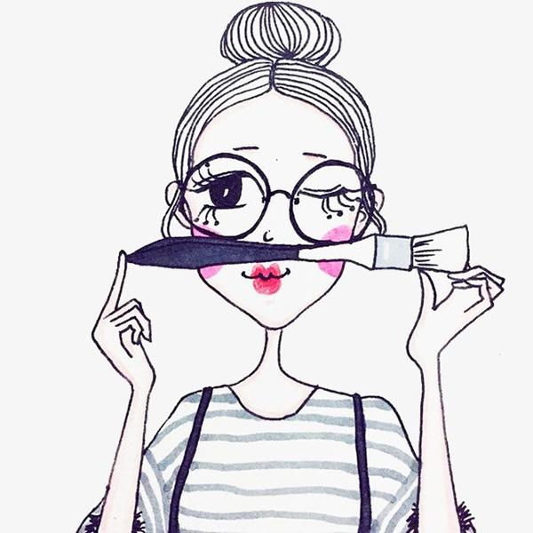 Кисти для макияжа глаз, Кисти для теней виды, Самые нужные кисти для макияжа