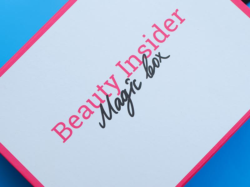 Beauty Insider Magic Box 24, Beauty Insider Magic Box 24 отзывы