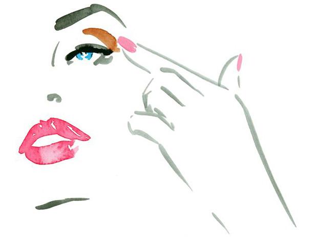 Что такое макияж