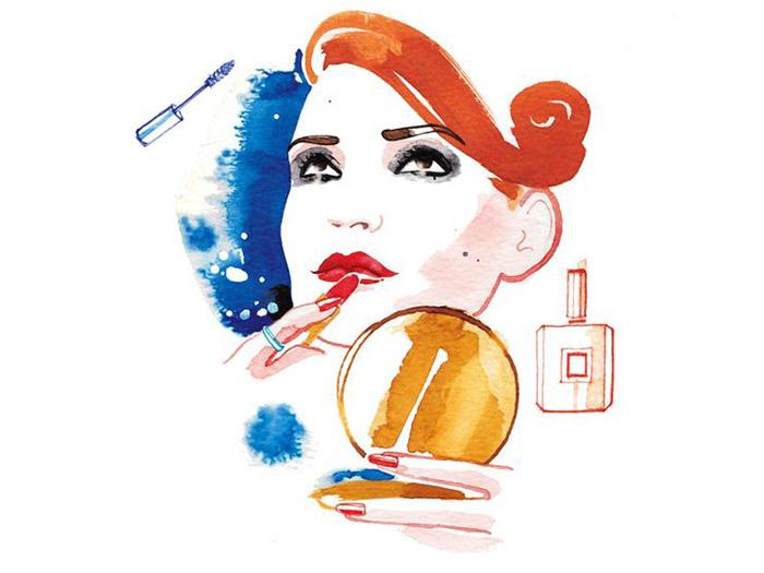 Стереотипы о макияже