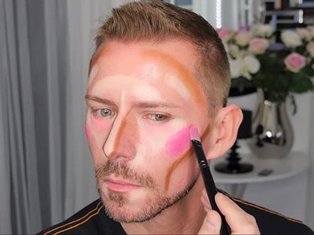 Wayne Goss Cosmetics, косметика Wayne Goss, отзывы Wayne Goss