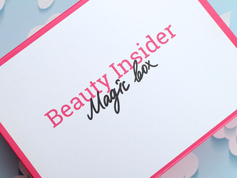 Beauty Insider Magic box #26, отзывы, фото, состав