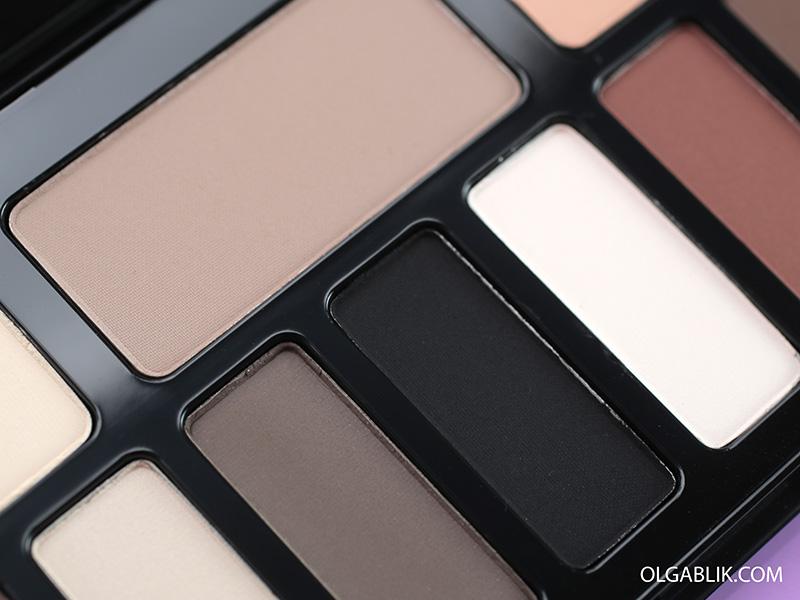 Палетка Kat Von D Shade+Light Eye Contour Palette - фото и отзывы