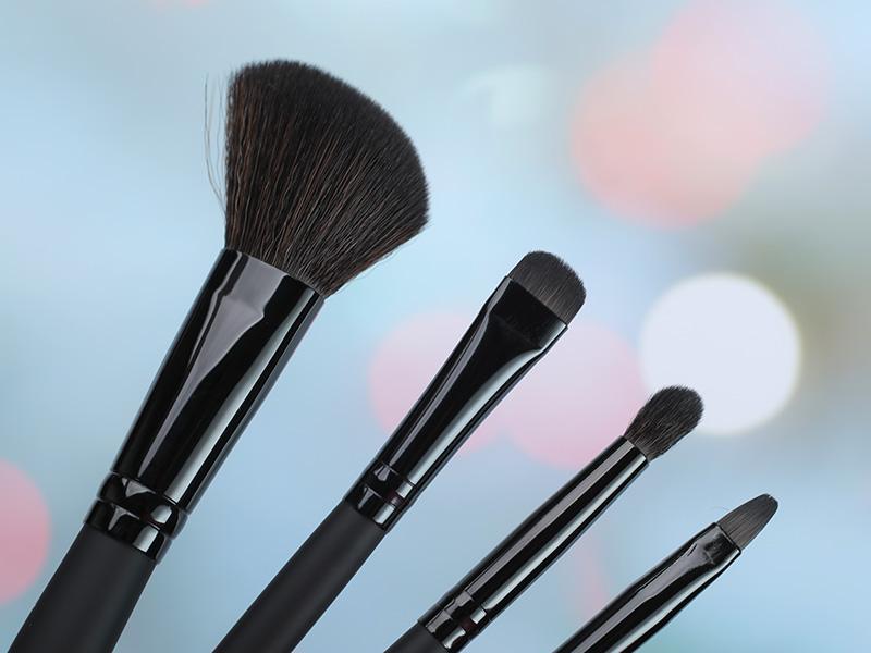 Кисти для макияжа Make-up brush by Make up Factory
