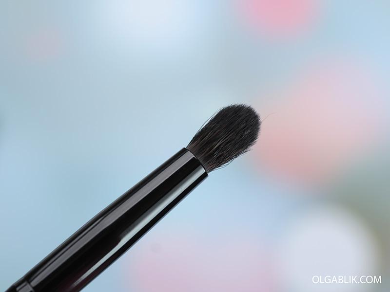 Кисти для макияжа Make-up brush by Make up Factory, отзывы, фото