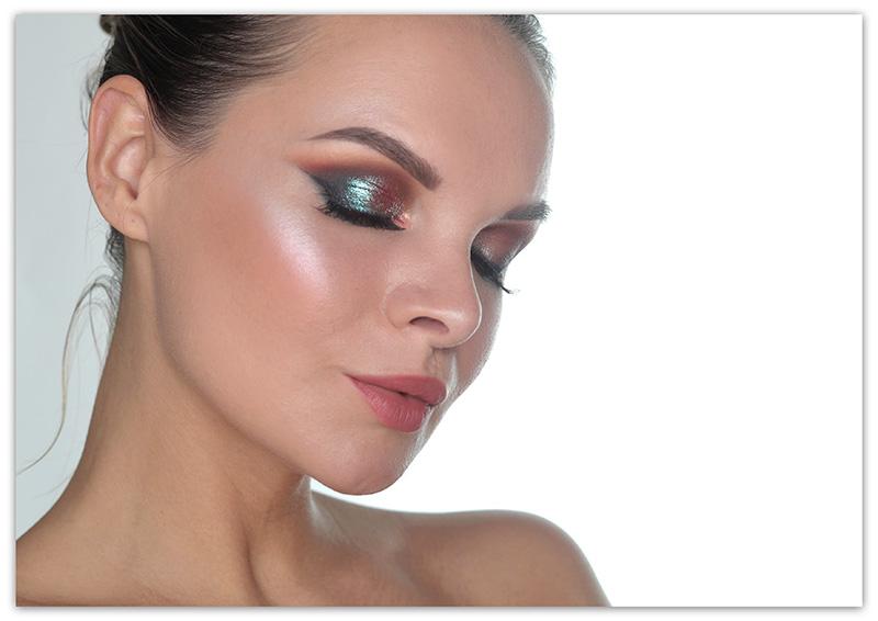 Jeffree Star Androgyny Eyeshadow Palette - отзывы, фото, свотчи