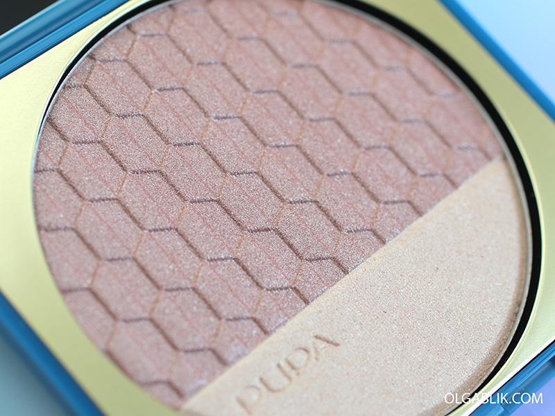 PUPA Retro Illusion, осенняя коллекция PUPA Retro Illusion, отзывы, фото