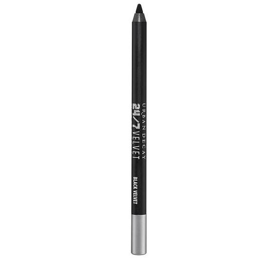 Что купить в Urban Decay - карандаш для глаз 24/7 Glide On Eye Pencil