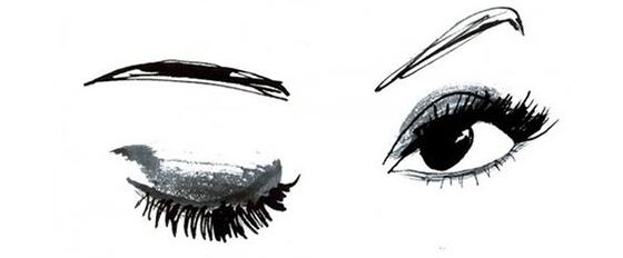 Как пользоваться карандашом для глаз - кайал