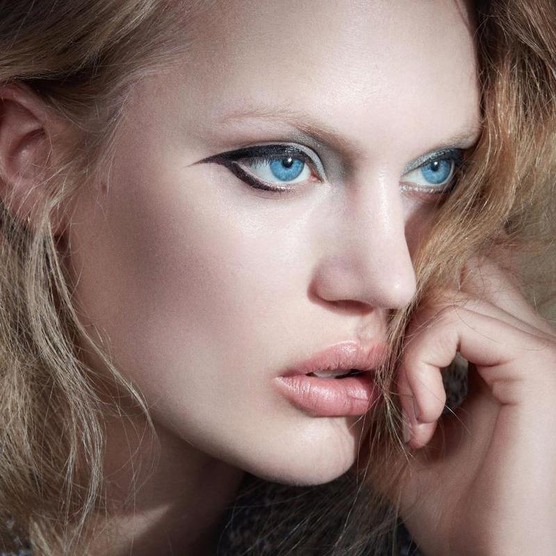 Модные тренды в макияже, модные тенденции, тренды макияж фото