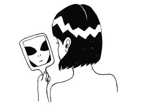 Неудачный макияж, Неудачный макияж девушек