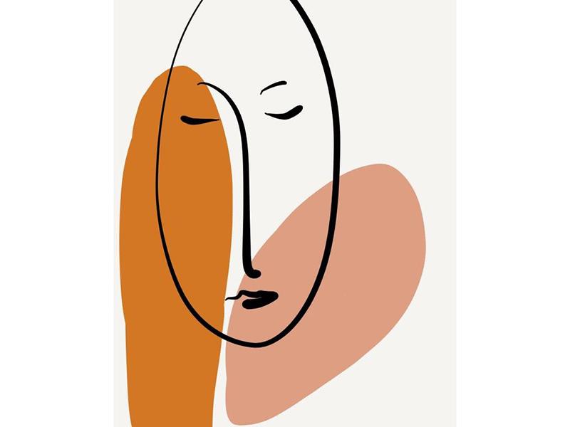Скульптурирование, Скульптурирование лица, Скульптурирование фото