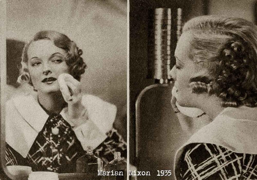 Тональный крем, Тональный крем фото, история тонального крема