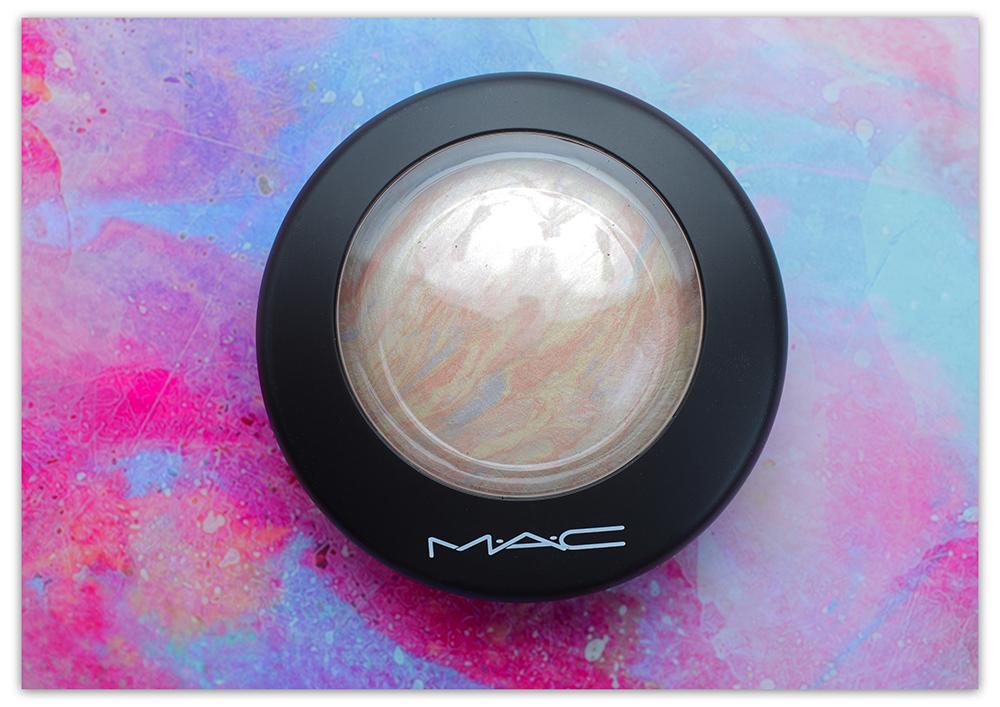 MAC Mineralize Skinfinish Lightscapade
