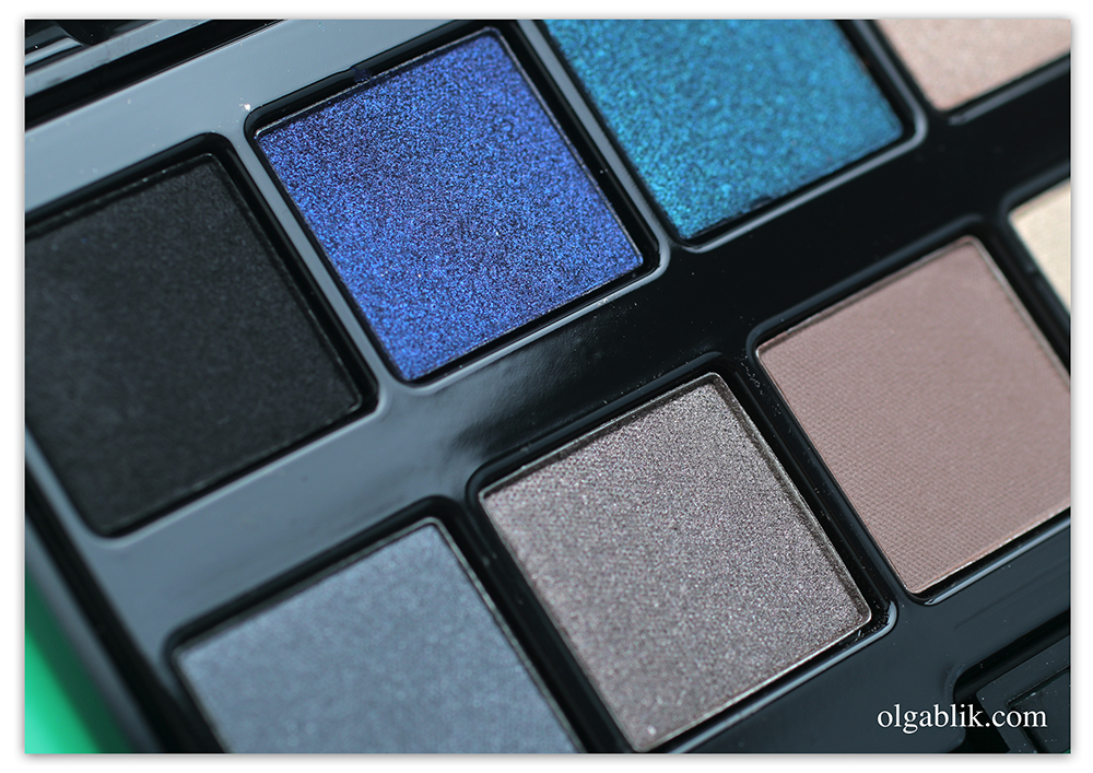 PUPA Make up Stories Palette